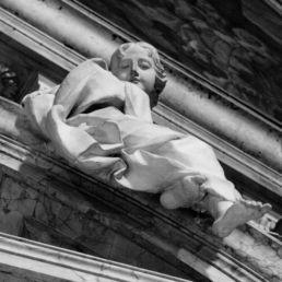 Beeld van een engel - Creative own Work - Diana van Neck - Fotograaf Zutphen