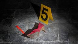 Crimescene - Creative own Work - Diana van Neck - Fotograaf Zutphen