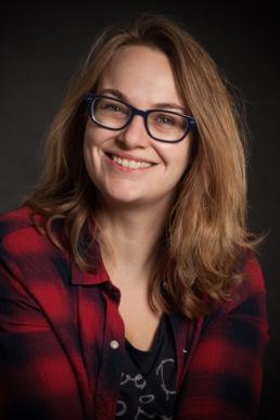 Zelfportret - Portretshoot - Diana van Neck -Fotograaf Zutphen